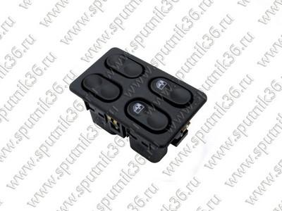 блок кнопок эл/стеклопод 2110 2кл