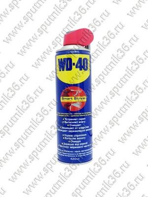WD-40 0,42 с трубочкой