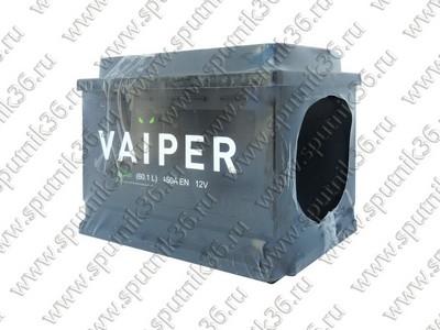 акб VAIPER 60 (450А)